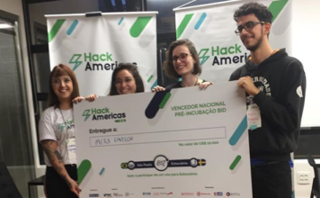 vencedores vencedor hackamericas