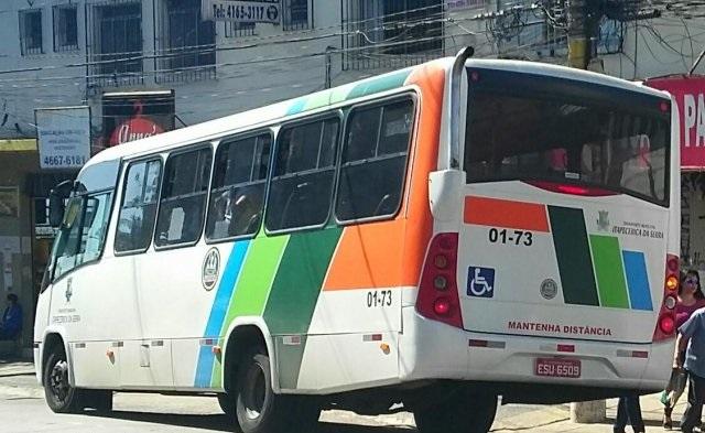 Ônibus Itapecerica da Serra