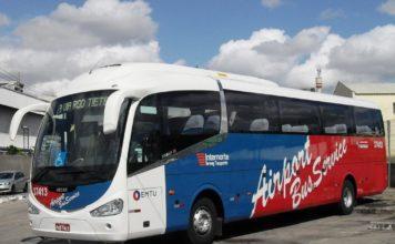 Airport Bus Service linha
