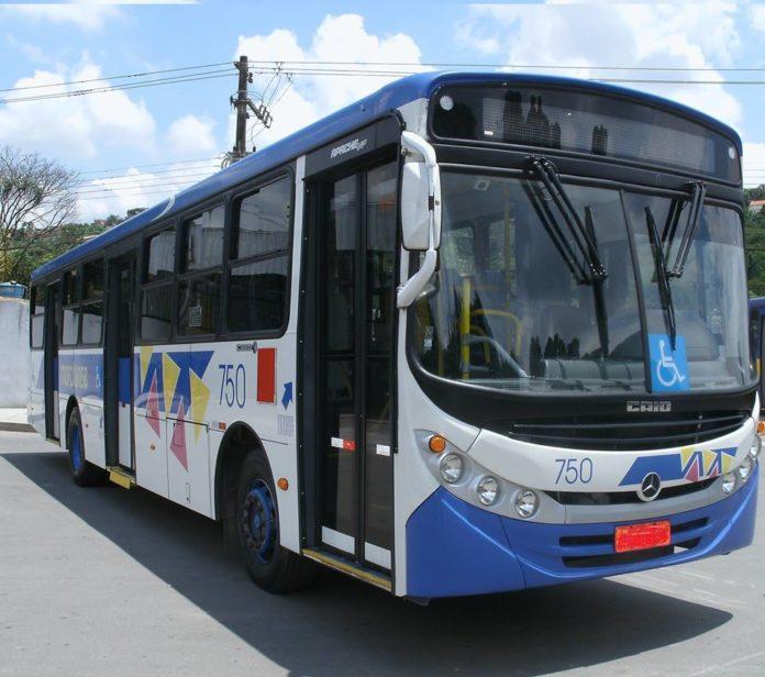auto ônibus moratense francisco morato