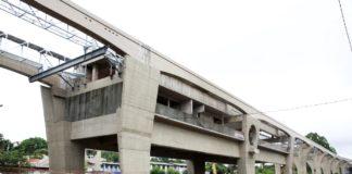 estação brooklin paulista linha 17