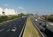 rodoanel oeste foto trânsito nas estradas