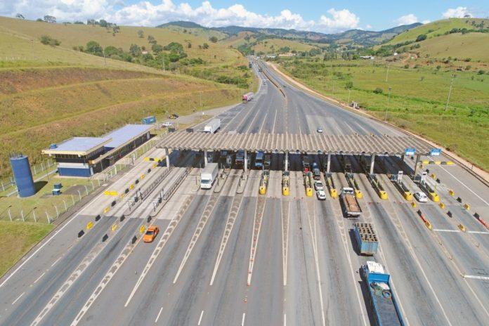 Arteris Rodovia Fernão Dias Previsão de trânsito nas estradas