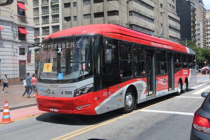 Dia 14 Obras Terminal Penha Ônibus Terminal São Mateus
