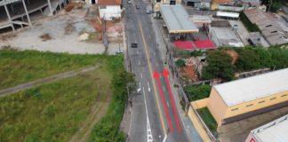 Avenida Monteiro Lobato guarulhos
