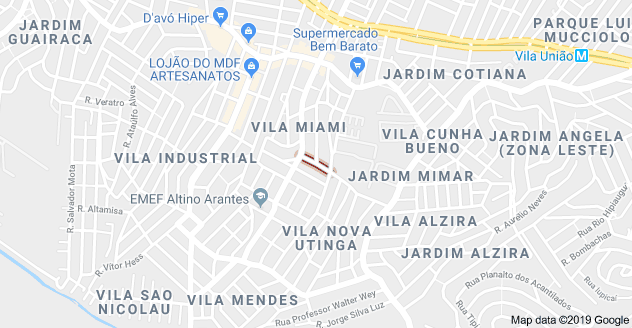 Vila Miami Moisés Rodrigues dos Santos