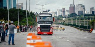 foto de teste viaduto de carga