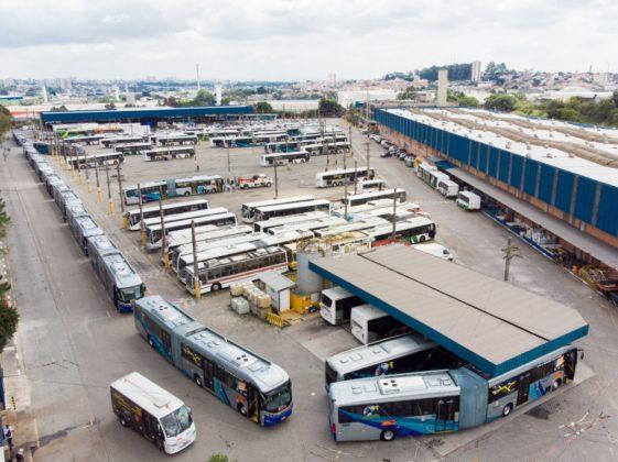 metra ônibus