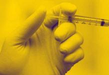Campanha de vacinação febre amarela