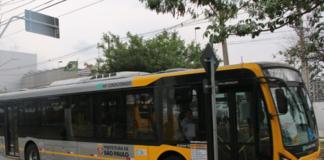 ônibus ermelino matarazzo