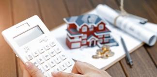 contrato de casas para alugar