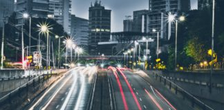 vias de mobilidade urbana