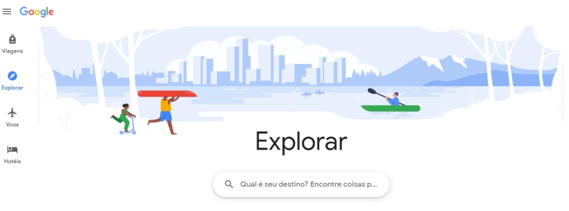 Google Explorar