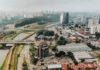 Mobilidade urbana em São Paulo