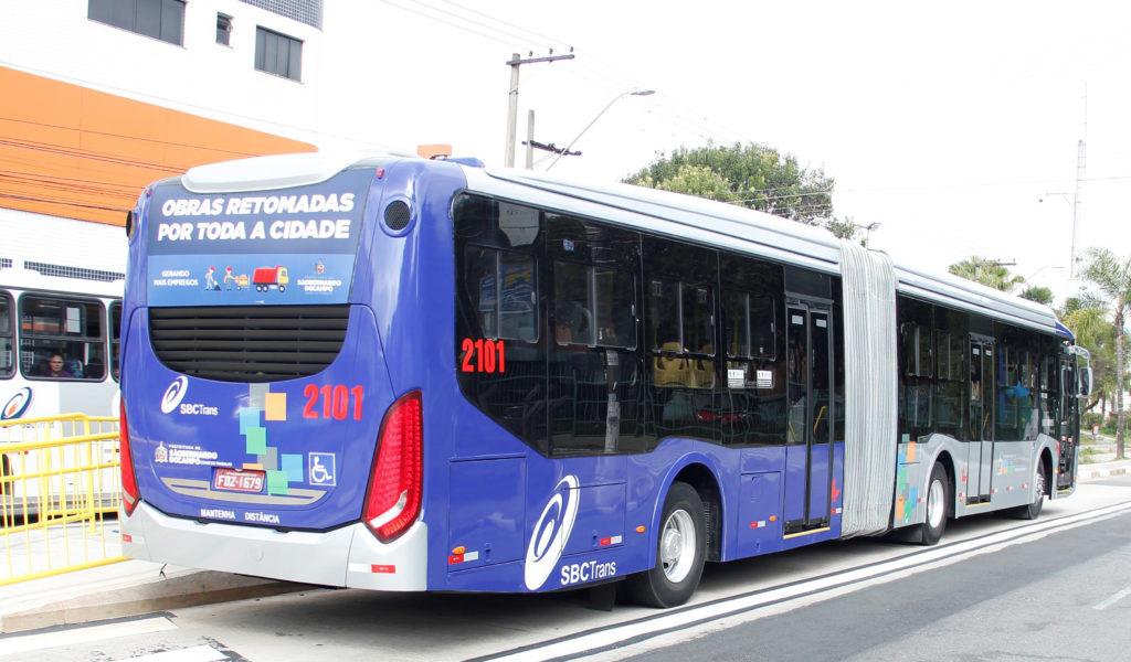 Pesquisa de Transporte Público