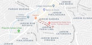 746V Rua Amadeu da Silva Samelo