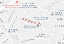 Rua Bartolomeu Bermejo