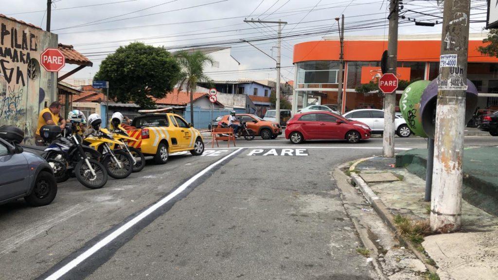 Rua Haroldo Lobo