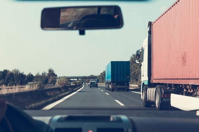 Postos de serviços Segurança para caminhoneiros