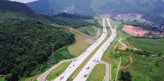 Trecho Oeste do Rodoanel