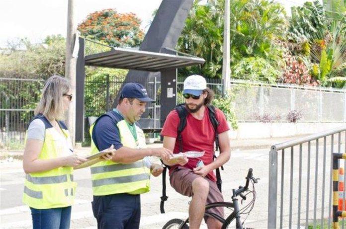 Bicicletas Viva Ciclista Régis Bittencourt