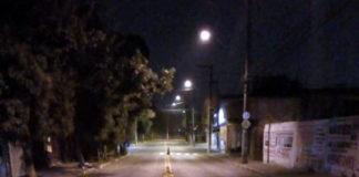 Avenida José Miguel Ackel