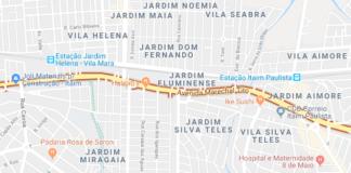 Avenida Marechal Tito