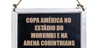 Jogos da Copa América
