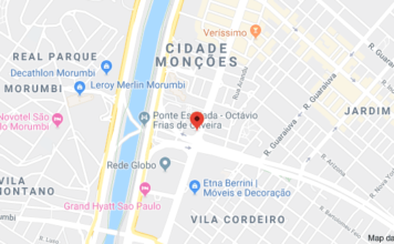 Obras Campo Belo