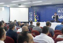 Plano de Mobilidade Urbana de Guarulhos