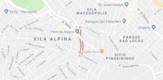 Rua Príncipe da Beira