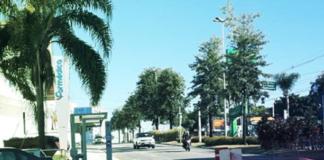 Avenida Itavuvu