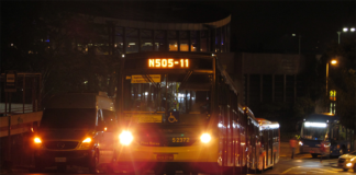 Linha N505