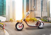 Mobilidade sustentável