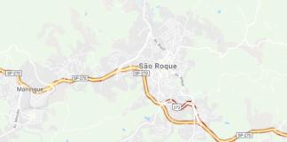 Raposo Tavares em São Roque