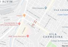 Rua Brígida de Vasconcelos