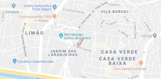 Rua Mourão Vieira