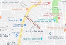 Rua da Imprensa