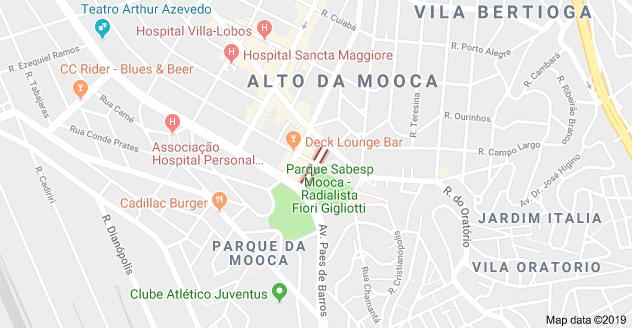 Rua Sebastião Preto