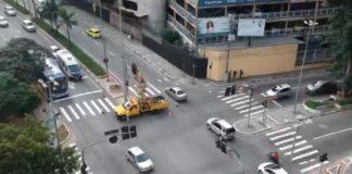 Semáforos de Guarulhos