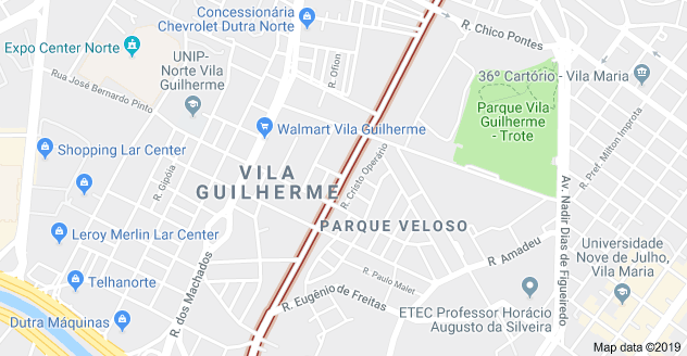 Avenida Guilherme