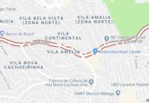 Avenida Parada Pinto