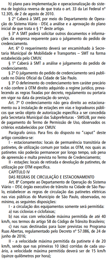 Decreto Capítulo 3 a partir
