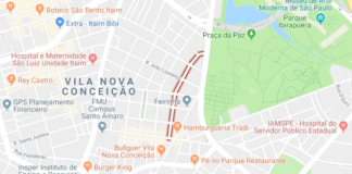 Rua Escobar Ortiz