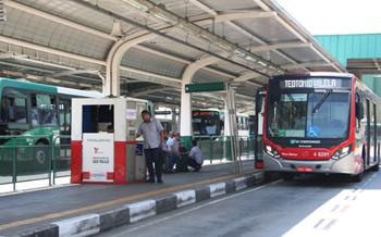 Terminal Sapopemba