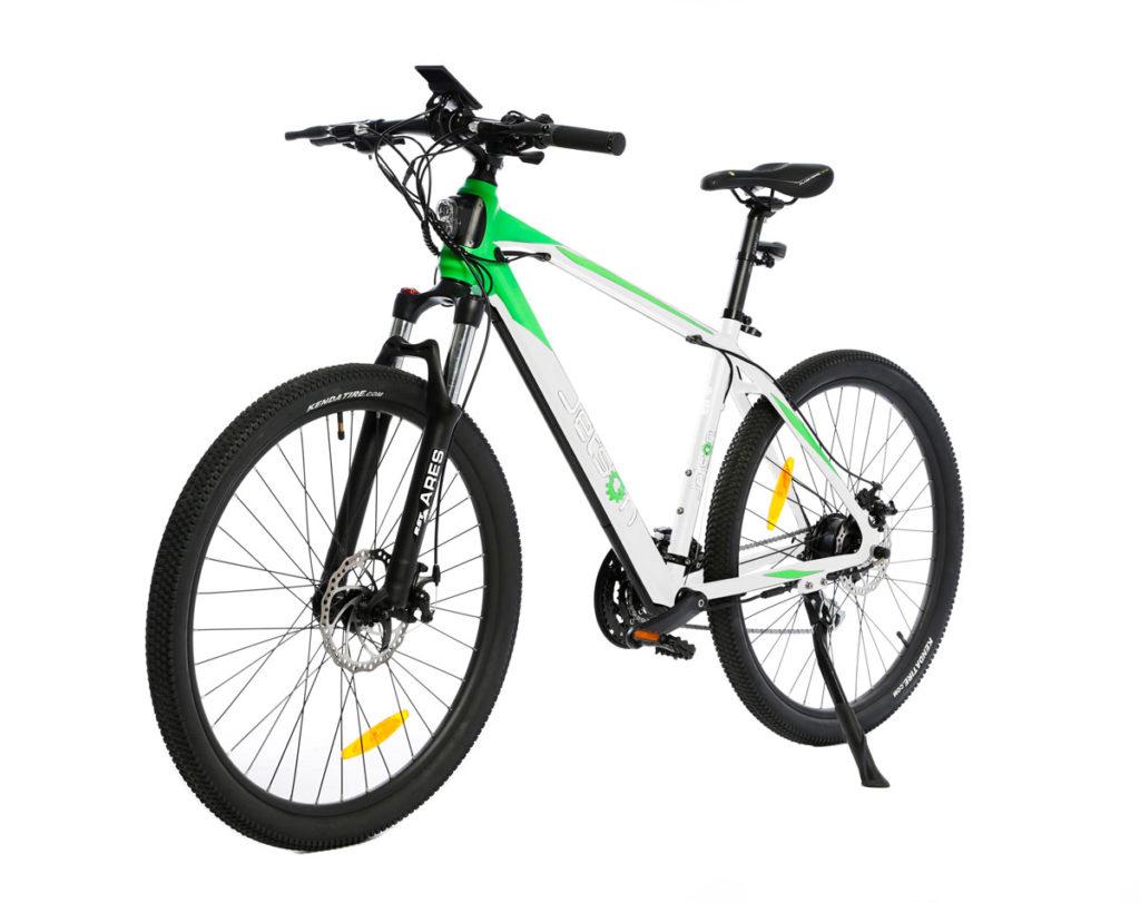 Bicicleta Adventure Eletric Bike