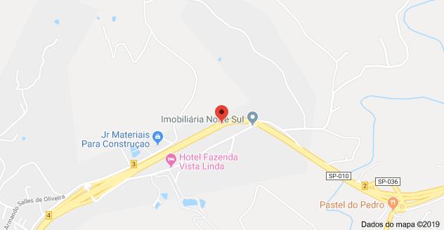 Rodovia Fernão Dias Vargem