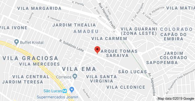Rua Solidônio Leite 1939