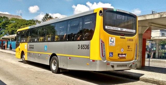 Coronavírus Greve de Ônibus Transunião