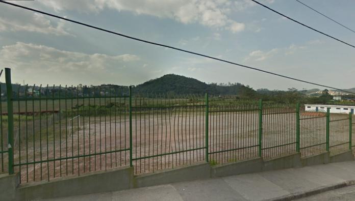 Campo CPTM Terminal de ônibus